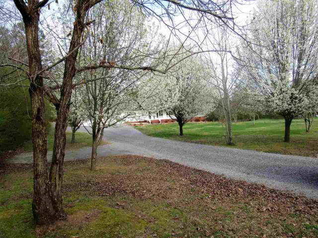 115 Scenic Road, Fort Payne, AL 35967 (MLS #1086998) :: RE/MAX Alliance