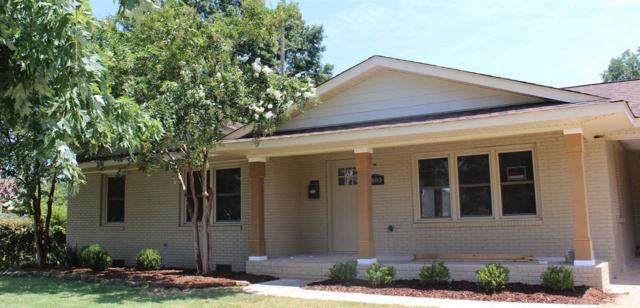 2403 Henry Street, Huntsville, AL 35801 (MLS #1087543) :: Amanda Howard Sotheby's International Realty
