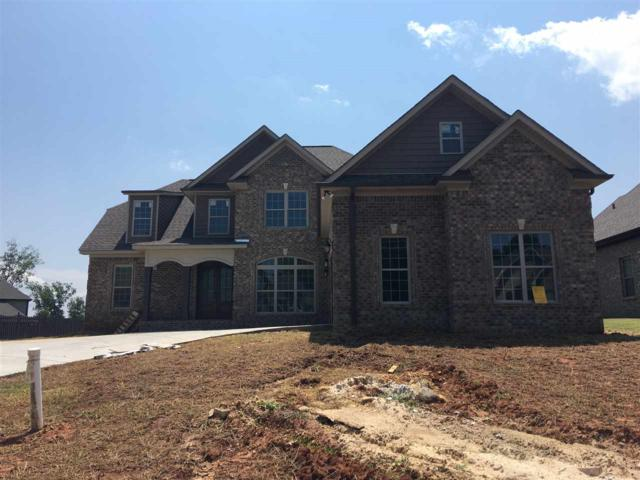 22926 Bluffview Drive, Athens, AL 35613 (MLS #1087966) :: RE/MAX Alliance