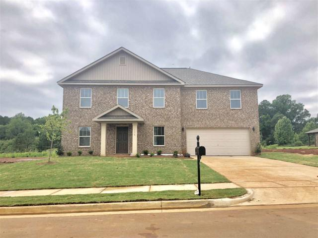 134 White Rock Drive, Harvest, AL 35749 (MLS #1088407) :: Intero Real Estate Services Huntsville