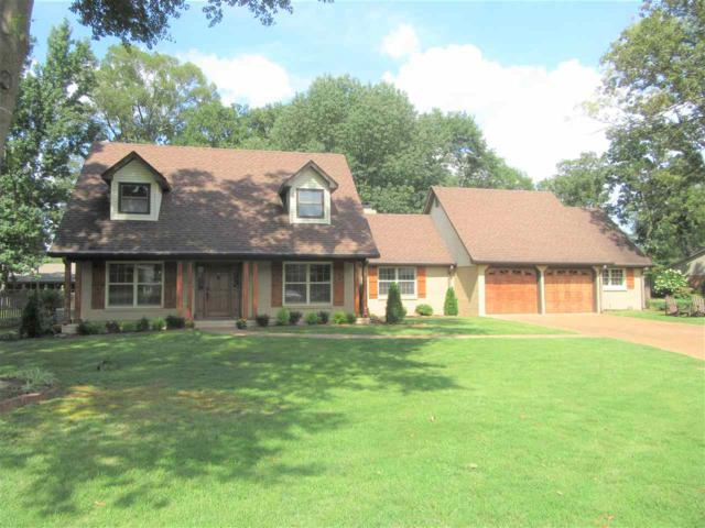 1604 Eastwood Drive, Decatur, AL 35601 (MLS #1088764) :: RE/MAX Distinctive | Lowrey Team