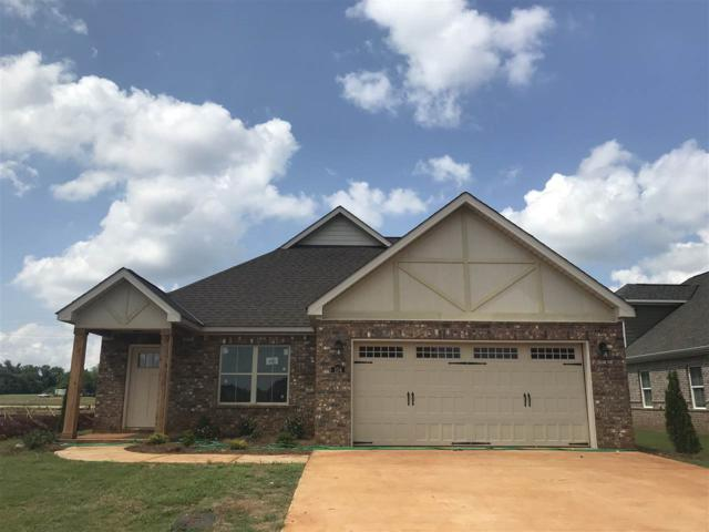 104 Kinglet Way, Madison, AL 35756 (MLS #1089014) :: Capstone Realty