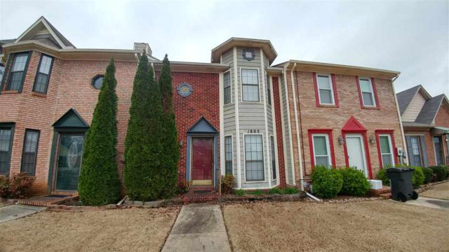 1805 Brookline Avenue, Decatur, AL 35603 (MLS #1089585) :: Amanda Howard Sotheby's International Realty