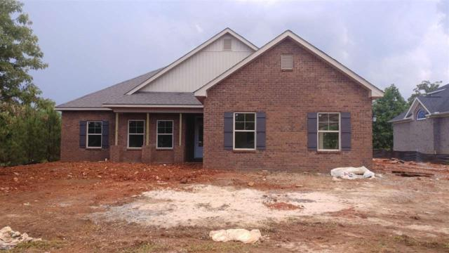 249 Waterbrook Lane, Harvest, AL 35749 (MLS #1089708) :: RE/MAX Distinctive | Lowrey Team