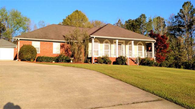 102 Southgate Road, Rainbow City, AL 35906 (MLS #1089883) :: Intero Real Estate Services Huntsville