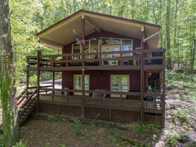 931 Snug Harbor Road, Grant, AL 35747 (MLS #1090144) :: Intero Real Estate Services Huntsville
