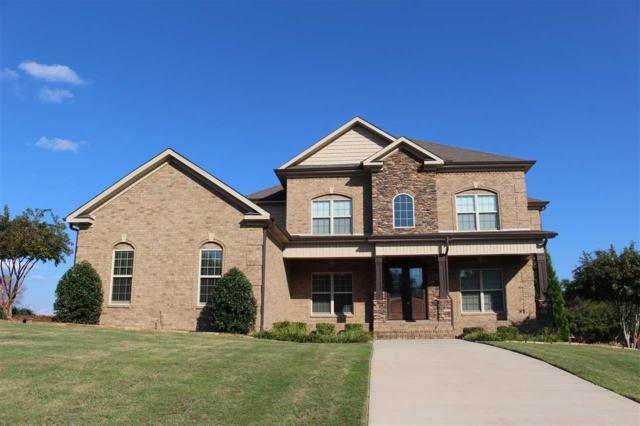 13520 Coldstream Way, Athens, AL 35611 (MLS #1090147) :: Capstone Realty