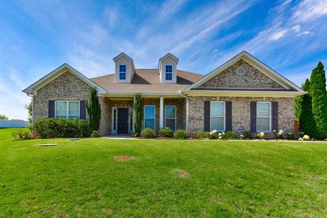 107 Shimmer Pond Court, Madison, AL 35757 (MLS #1090434) :: Intero Real Estate Services Huntsville