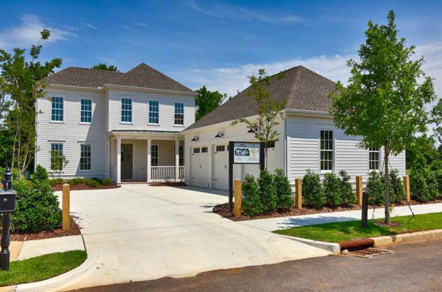 127 Oak Manor Lane, Madison, AL 35756 (MLS #1090895) :: RE/MAX Alliance