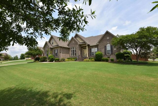 17292 Lilly Circle, Athens, AL 35611 (MLS #1090933) :: RE/MAX Alliance
