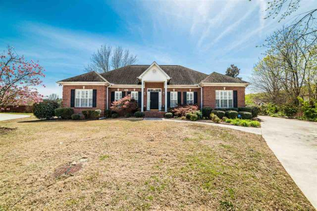 2902 Winterberry Way, Hampton Cove, AL 35763 (MLS #1091061) :: RE/MAX Distinctive | Lowrey Team