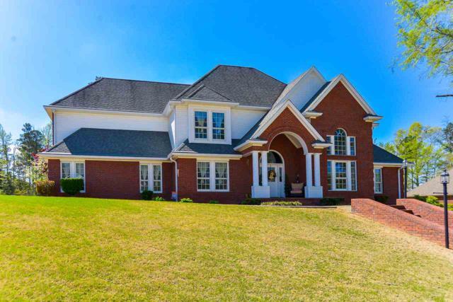 3538 Chula Vista Ridge Drive, Decatur, AL 35603 (MLS #1091478) :: RE/MAX Alliance