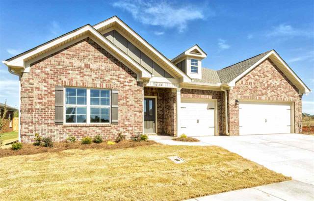 10 NE Austin Terrace, Decatur, AL 35603 (MLS #1091896) :: Amanda Howard Sotheby's International Realty