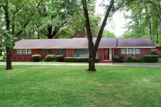 1511 Country Club Lane, Decatur, AL 35601 (MLS #1092130) :: RE/MAX Alliance