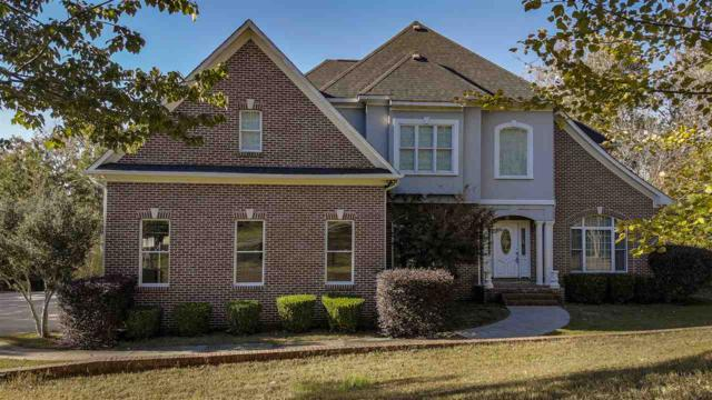 705 NW Driver Road, Fort Payne, AL 35967 (MLS #1092491) :: Capstone Realty