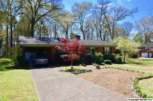 79 Alpine View, Gadsden, AL 35901 (MLS #1092550) :: RE/MAX Distinctive | Lowrey Team