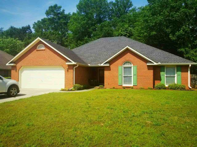 1213 Darrowby Lane, Decatur, AL 35603 (MLS #1092837) :: RE/MAX Alliance