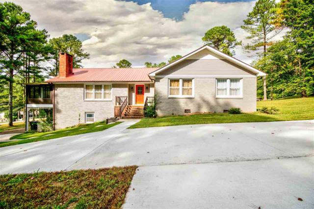 1770 Dug Hill Road, Brownsboro, AL 35741 (MLS #1094606) :: Capstone Realty