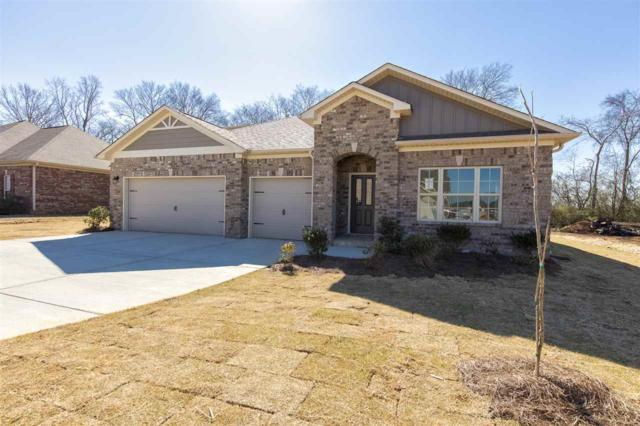 7204 Dorchester Drive, Owens Cross Roads, AL 35763 (MLS #1095644) :: Amanda Howard Sotheby's International Realty