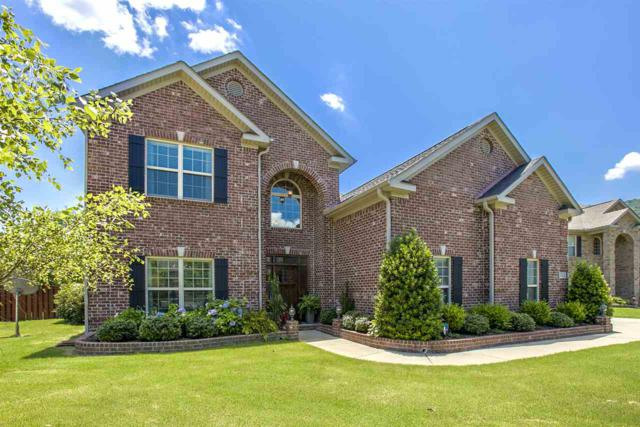 7056 Jacks Creek Lane, Owens Cross Roads, AL 35763 (MLS #1095802) :: Amanda Howard Sotheby's International Realty