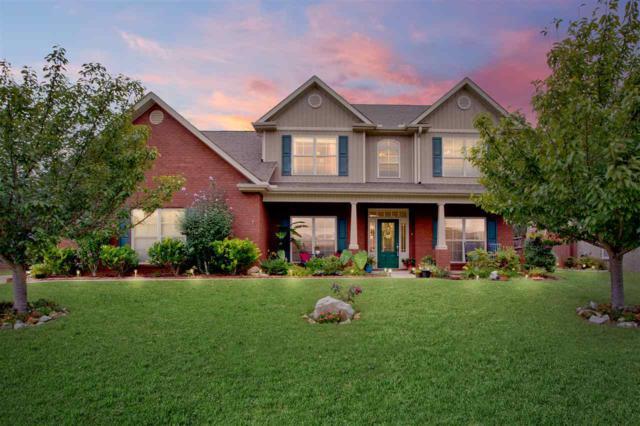 2719 Slate Drive, Huntsville, AL 35803 (MLS #1095804) :: Intero Real Estate Services Huntsville