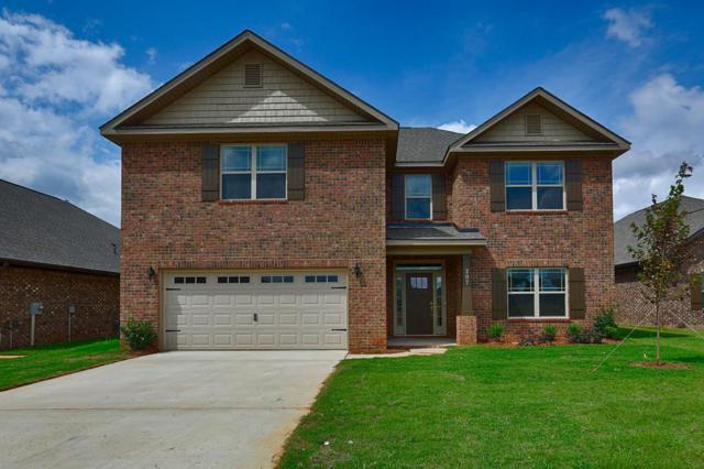 207 Iron Circle, Meridianville, AL 35759 (MLS #1095806) :: RE/MAX Alliance