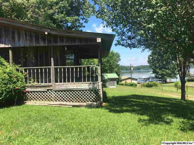 75 County Road 555, Centre, AL 35960 (MLS #1096906) :: Capstone Realty