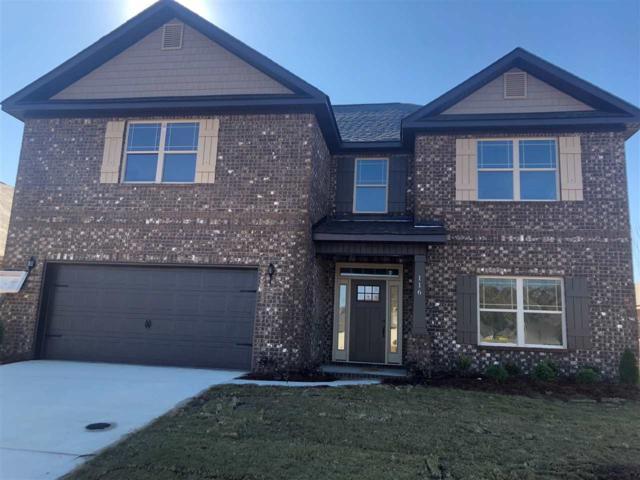 116 Sherwin Avenue, Huntsville, AL 35806 (MLS #1097100) :: Capstone Realty