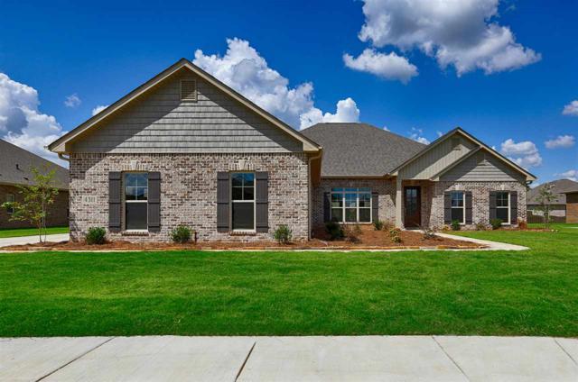4311 Flint Drive, Owens Cross Roads, AL 35763 (MLS #1097249) :: Capstone Realty