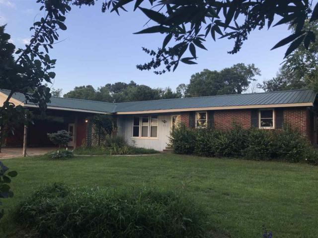 15802 Thompson Lane, Athens, AL 35611 (MLS #1097266) :: Capstone Realty