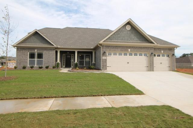7623 Summerdawn Drive, Owens Cross Roads, AL 35763 (MLS #1097848) :: Capstone Realty
