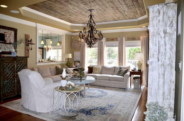 2502 Cranfield Road, Hampton Cove, AL 35763 (MLS #1098464) :: Amanda Howard Sotheby's International Realty