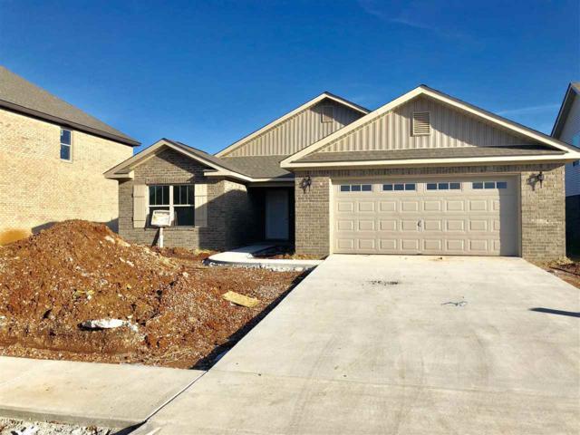 291 Fenrose Drive, Harvest, AL 35749 (MLS #1098597) :: Capstone Realty