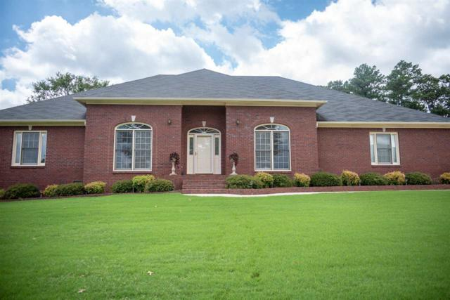 130 Windingham Drive, Huntsville, AL 35806 (MLS #1099018) :: RE/MAX Alliance