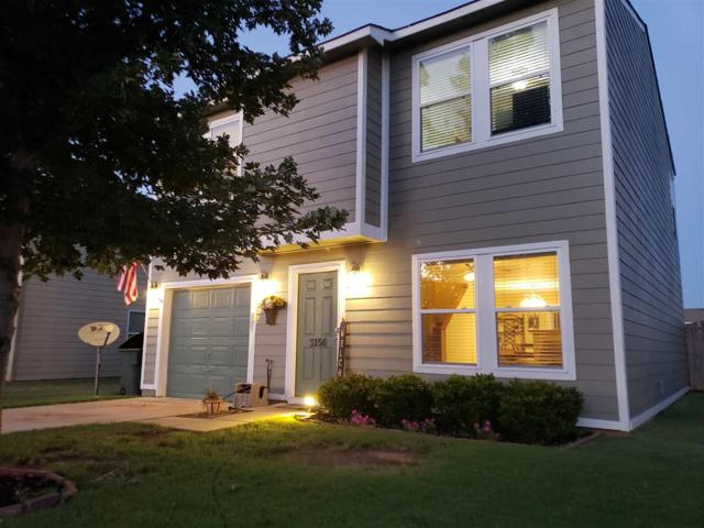 3156 Castlecreek Drive, Madison, AL 35756 (MLS #1099524) :: Intero Real Estate Services Huntsville