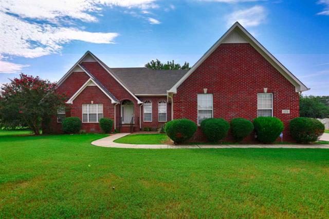 175 Federal Lane, Huntsville, AL 35811 (MLS #1099612) :: Capstone Realty