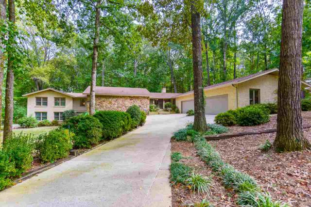 4312 Willow Bend Road, Decatur, AL 35603 (MLS #1099655) :: Amanda Howard Sotheby's International Realty