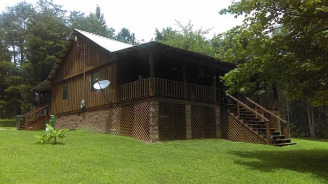 400 County Road 369, Fort Payne, AL 35968 (MLS #1099762) :: RE/MAX Alliance