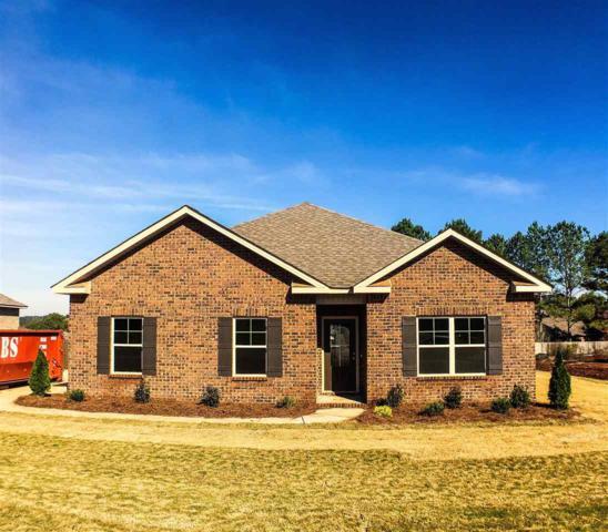 219 Dinner Tree Square, Huntsville, AL 35811 (MLS #1099888) :: Eric Cady Real Estate