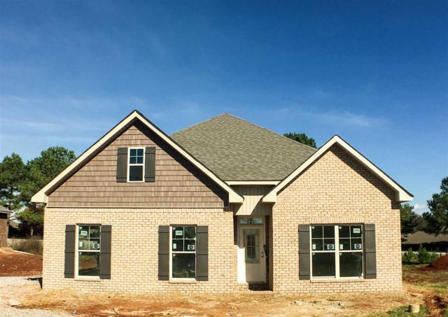 223 Dinner Tree Square, Huntsville, AL 35811 (MLS #1100303) :: Eric Cady Real Estate