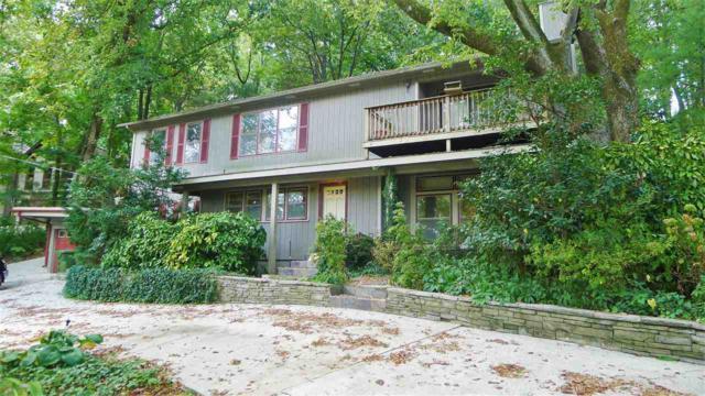 1414 Big Cove Road, Huntsville, AL 35801 (MLS #1100637) :: RE/MAX Alliance