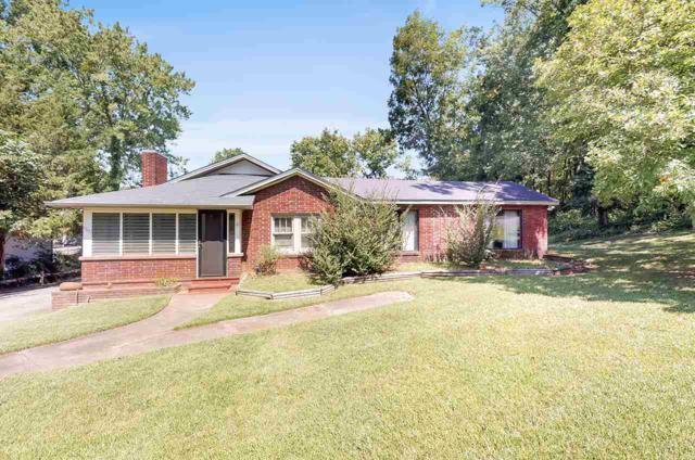 1709 Pratt Avenue, Huntsville, AL 35801 (MLS #1101011) :: Amanda Howard Sotheby's International Realty
