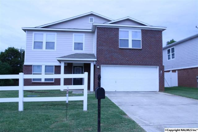 372 Jasmine Drive, Madison, AL 35757 (MLS #1102034) :: Capstone Realty