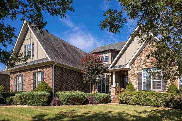 121 River Mill Road, Huntsville, AL 35811 (MLS #1102296) :: Weiss Lake Realty & Appraisals