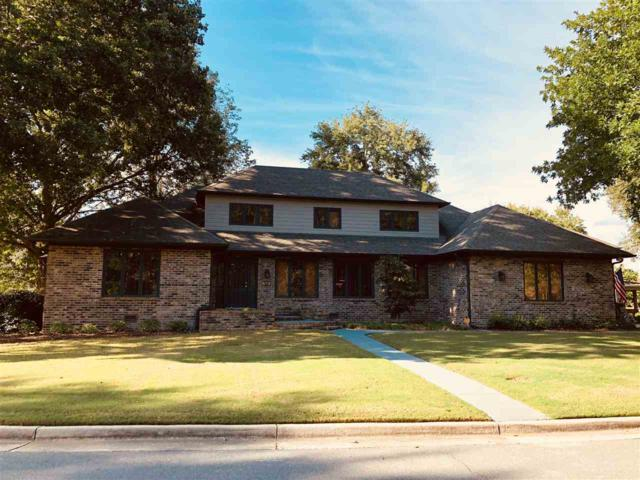 1514 Southampton Court, Decatur, AL 35601 (MLS #1103319) :: RE/MAX Distinctive | Lowrey Team