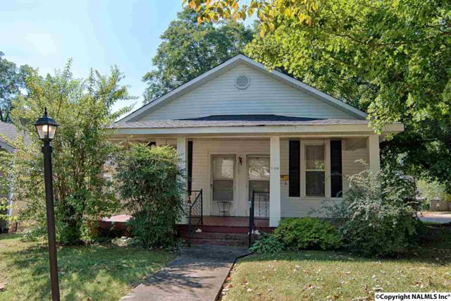1104 Ward Avenue, Huntsville, AL 35801 (MLS #1103950) :: Eric Cady Real Estate