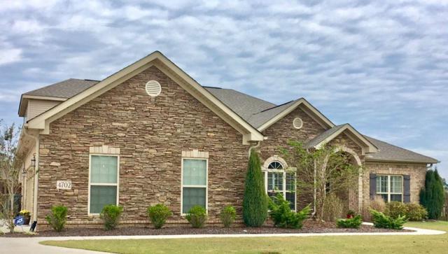 4702 Old Oak Court, Owens Cross Roads, AL 35763 (MLS #1104623) :: Capstone Realty