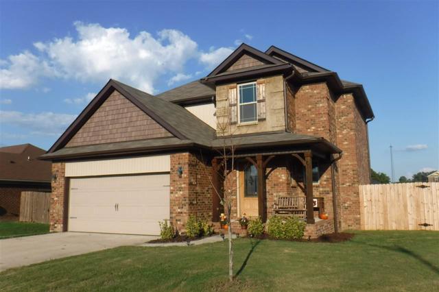 111 Hunter Way, Owens Cross Roads, AL 35763 (MLS #1104637) :: Capstone Realty