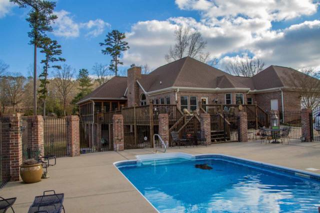 31 Pine Road, Guntersville, AL 35976 (MLS #1105516) :: Capstone Realty