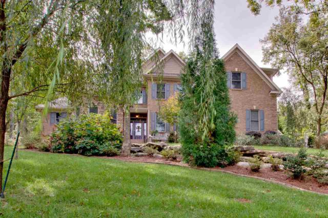 6802 Jones Valley Drive, Huntsville, AL 35802 (MLS #1105680) :: Capstone Realty